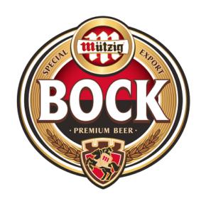 Mützig Bock